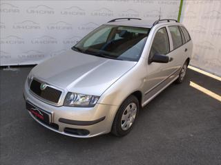 Škoda Fabia 1,2 HTP  Kombi kombi benzin