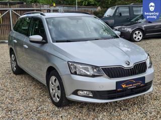 Škoda Fabia 1.0 TSI 81kW Ambition ČR NOVÉ 1.MAJ kombi