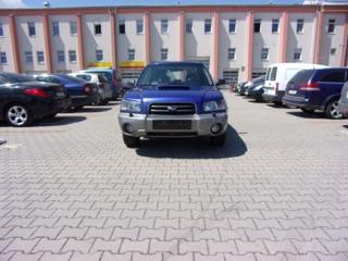 Subaru Forester 2.0 i Automat kombi benzin