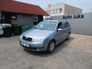 Škoda Fabia I.-1.4 16V Comfort Combi kombi