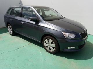 Škoda Fabia 1.0TSI 70kW Ambition kombi