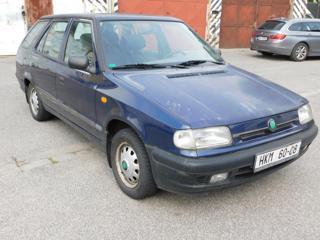 Škoda Felicia 1.3 Combi kombi