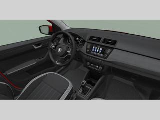 Škoda Fabia TSi Automat kombi benzin