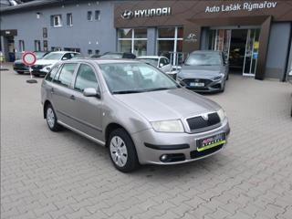 Škoda Fabia 1,2 i 47kW  Kombi kombi benzin