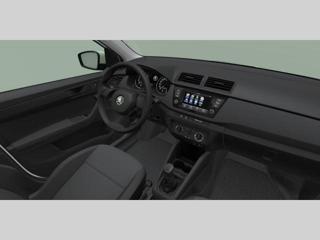 Škoda Fabia TSi kombi benzin