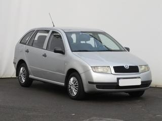 Škoda Fabia 1.4 50kW kombi benzin