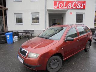 Škoda Fabia I Combi 1,2 12V kombi