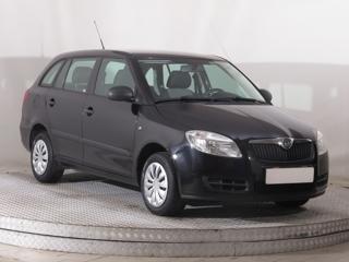 Škoda Fabia 1.2 44kW kombi benzin