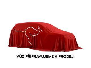 Škoda Fabia 1,0 MPI  Combi kombi benzin