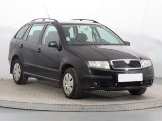 Škoda Fabia 1.4 16V 55kW kombi benzin