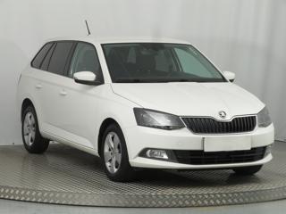 Škoda Fabia 1.4 TDI 77kW kombi nafta