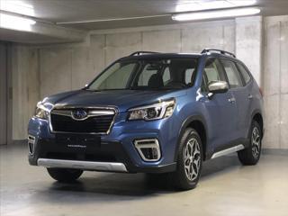 Subaru Forester 2,0 ES ACTIVE LINEARTRONIC SUV hybridní - benzin