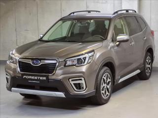 Subaru Forester 2,0 e-Boxer,COMFORT ES,CVT,4x4 SUV hybridní - benzin
