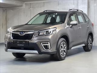 Subaru Forester 2,0 ES ACTIVE LINEARTRONIC SUV hybridní - benzin - 1