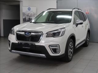 Subaru Forester 2,0 e-Boxer Executive ES CVT SUV hybridní - benzin