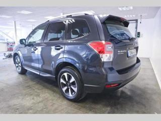 Subaru Forester 2.0 XS 4WD Záruka SUV benzin