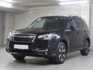Subaru Forester 2,0 i,CZ,4x4,CVT SUV benzin