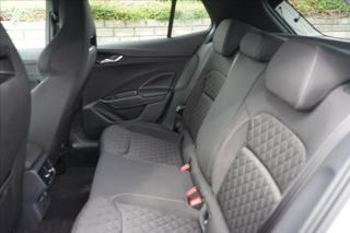 Škoda Fabia 1,0 TSI  Style hatchback benzin - 7