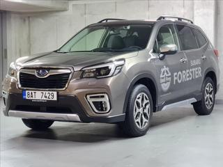Subaru Forester 2,0 e-Boxer COMFORT NAVI ES SUV hybridní - benzin