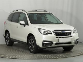 Subaru Forester 2.0 110kW SUV benzin