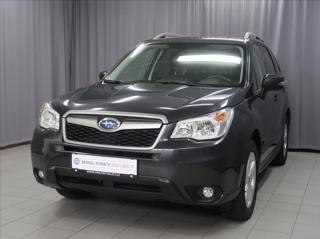 Subaru Forester 2,0 D,CZ,Executive,4x4,CVT SUV nafta