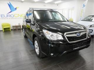 Subaru Forester 2.0 Active SUV benzin