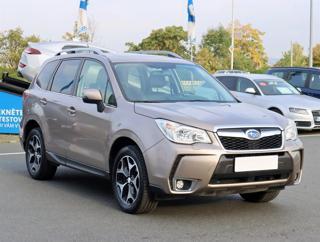 Subaru Forester 2.0 XT 177kW SUV benzin