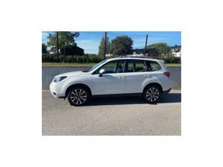 Subaru Forester 2.0 Comfort SUV benzin