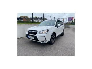 Subaru Forester 2.0 EyeSight 2019 Zaruka SUV benzin