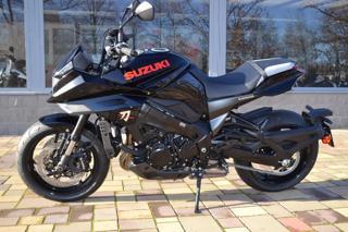 Suzuki 2020 nakedbike