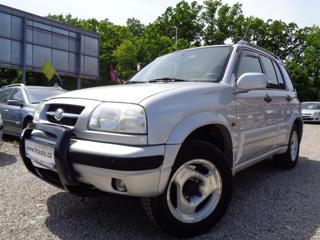 Suzuki Grand Vitara 2.5 V6 4X4,klima,automat SUV