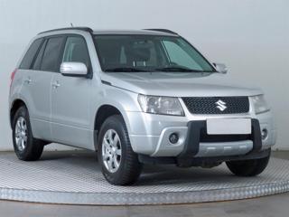 Suzuki Grand Vitara 2.4 VVT 124kW SUV benzin - 1