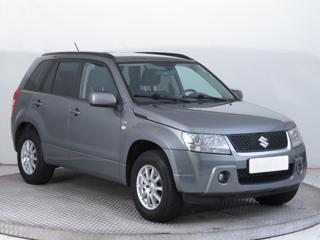 Suzuki Grand Vitara 1.9 DDiS 95kW SUV nafta