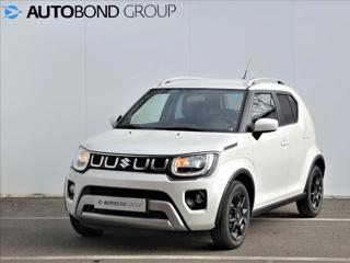 Suzuki Ignis 1,2 Hybrid 4x2 Premium MY21 CUV hybridní - benzin