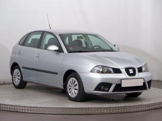 Seat Ibiza 1.4 i 16V 74kW hatchback benzin