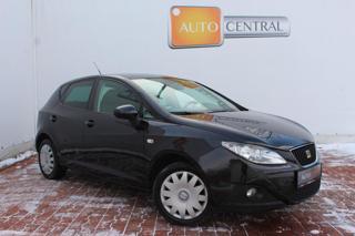 Seat Ibiza 1.4i 63kW,STK 01/2023!!! hatchback