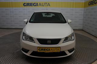 Seat Ibiza 1,2 TDi,SERVISOVÁNO, TOP STAV hatchback