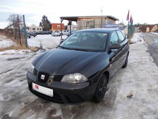 Seat Ibiza 1.2i 44 kW, Klima hatchback