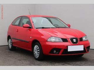 Seat Ibiza 1.4 16V Sport AC hatchback benzin