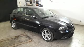 Seat Ibiza 1.4 16v 55kw Stylance KLIMA PC 4/20 hatchback