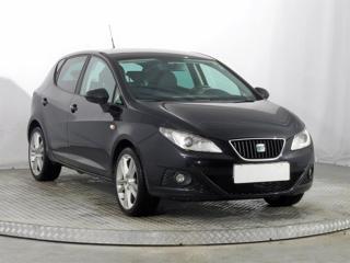 Seat Ibiza 1.6 i 16v 77kW hatchback benzin