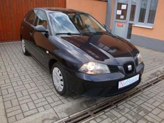 Seat Ibiza 1.2 +KLIMA+SERVISKA+1 MAJITEL+ hatchback benzin