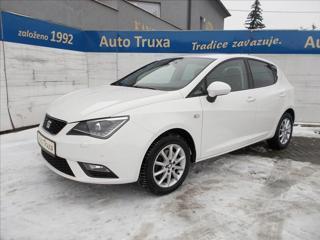 Seat Ibiza 1,0 TSI 81kW DSG-7 STYLE NAVI hatchback benzin