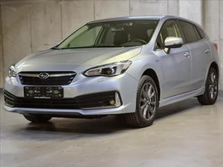Subaru Impreza 2,0 ACTIVE LINEARTRONIC hatchback benzin