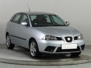 Seat Ibiza 1.4 16V 63kW hatchback benzin