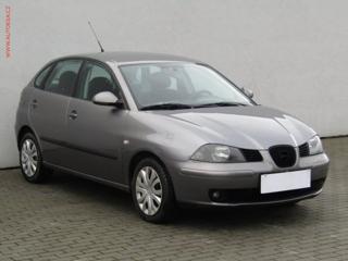 Seat Ibiza 1.4 16V hatchback benzin