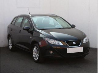 Seat Ibiza 1.4 MPi hatchback benzin