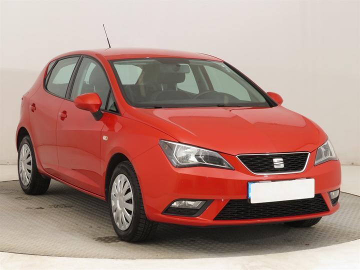 Seat Ibiza 1.2 TSI 81kW hatchback benzin