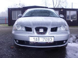 Seat Ibiza 1.2 12v SIGNO hatchback