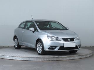 Seat Ibiza 1.6 TDI 77kW hatchback nafta